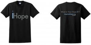 iHope Shirts