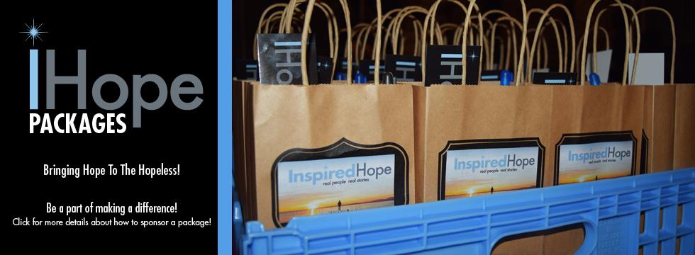 iHope Packages